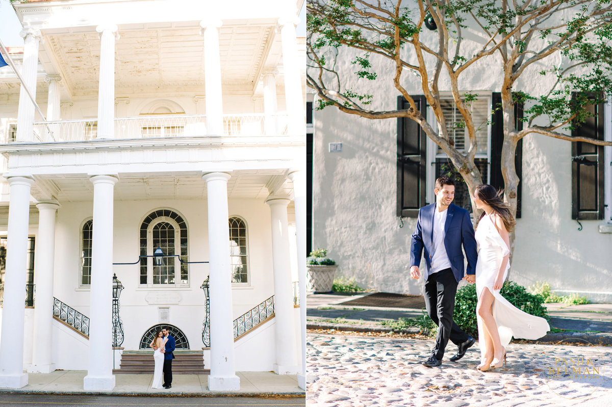 Charleston Engagement Photography by Top Charleston Wedding Photographer Pasha Belman | Charleston SC Wedding and Engagement Photography-19
