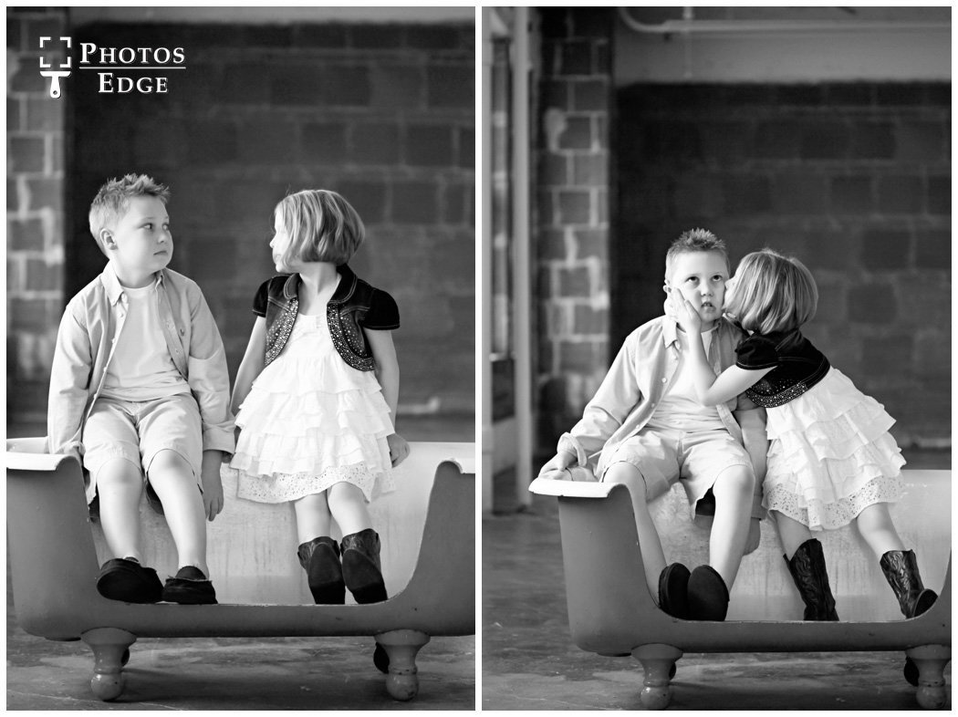 Children photography in Kansas City