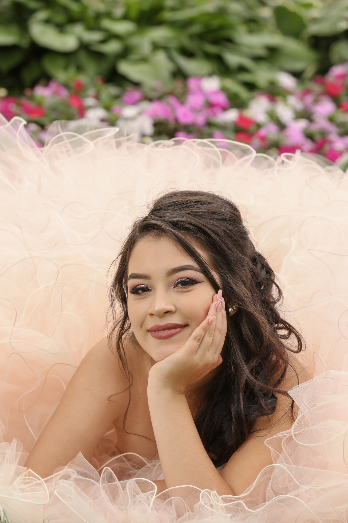 Quinceanera Photography 2