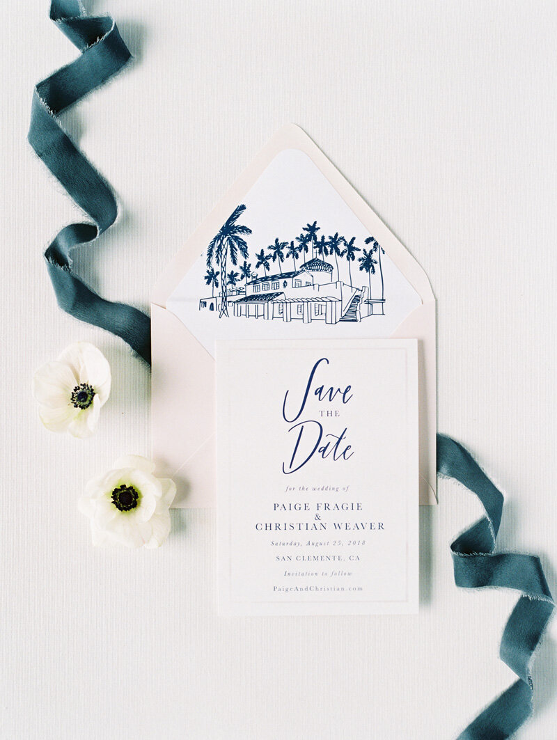 pirouettepaper.com | Wedding Stationery and Invitations | Pirouette Paper Company | Jordan Galindo Photography _ (52)