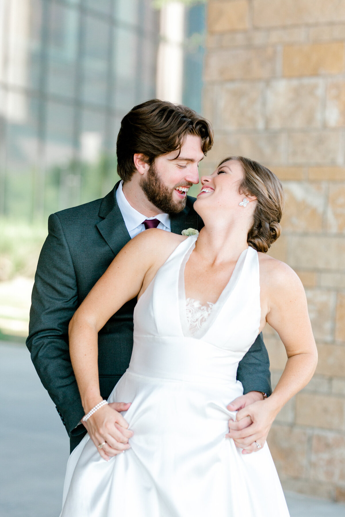 Kaylee & Michael's Wedding at Watermark Community Church | Dallas Wedding Photographer | Sami Kathryn Photography-72