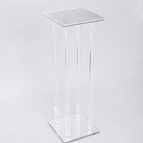 Toronto-Lucite-Rental-Pedestal-Display-Rental54
