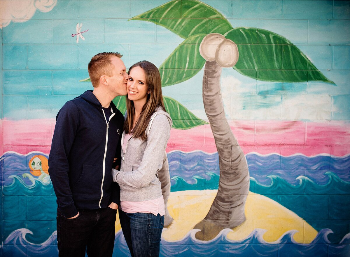 Skagit Engagement Photographer 2