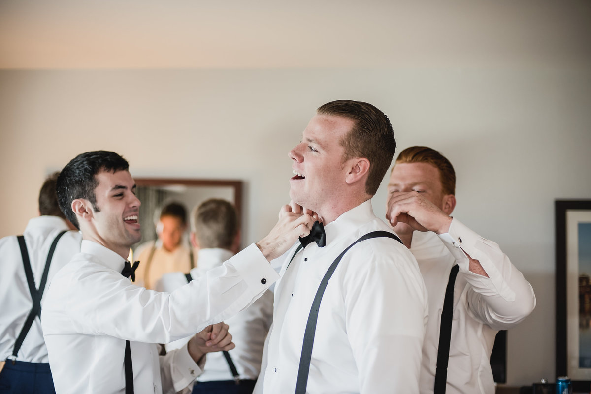 Glen Oaks Country Club Wedding30