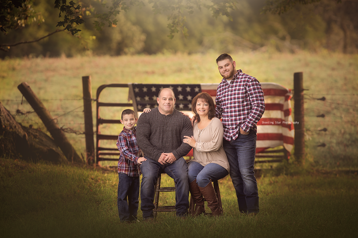 salem county family photographer