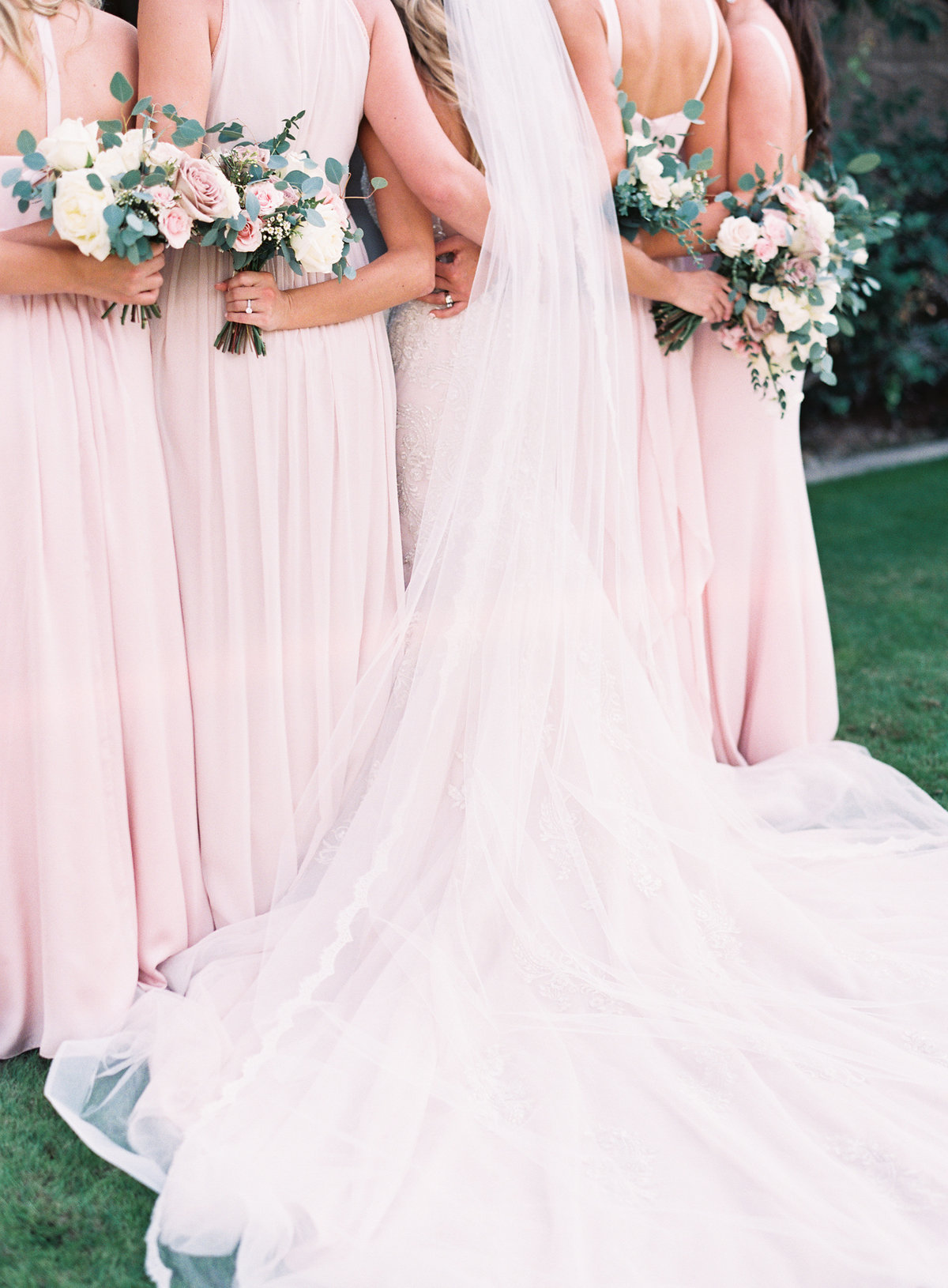 Arizona Biltmore Wedding - Mary Claire Photography-30