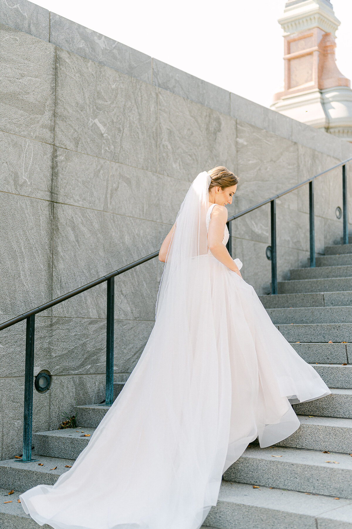 Jennifer Bosak Photography - DC Area Wedding Photography - DC, Virginia, Maryland - Jeanna + Michael - Decatur House Wedding - 69