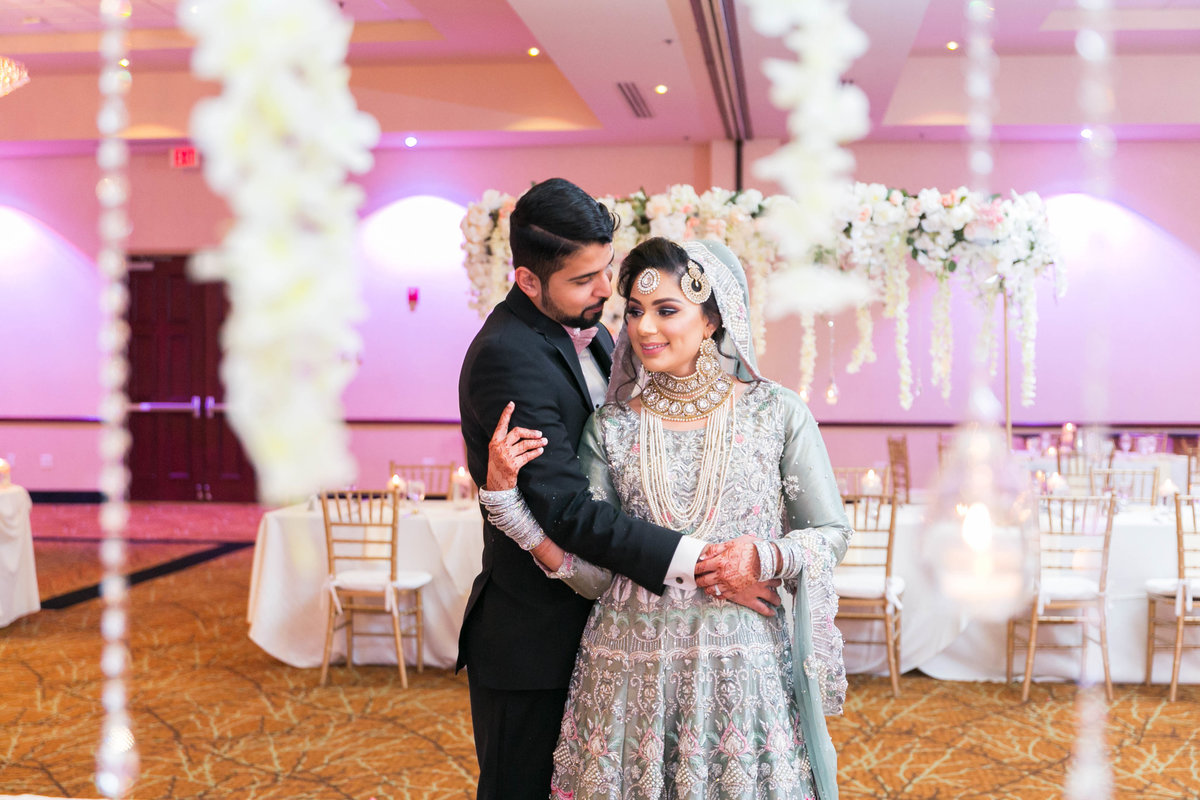 Shireen and Shabaz - Wedding Portraits -138