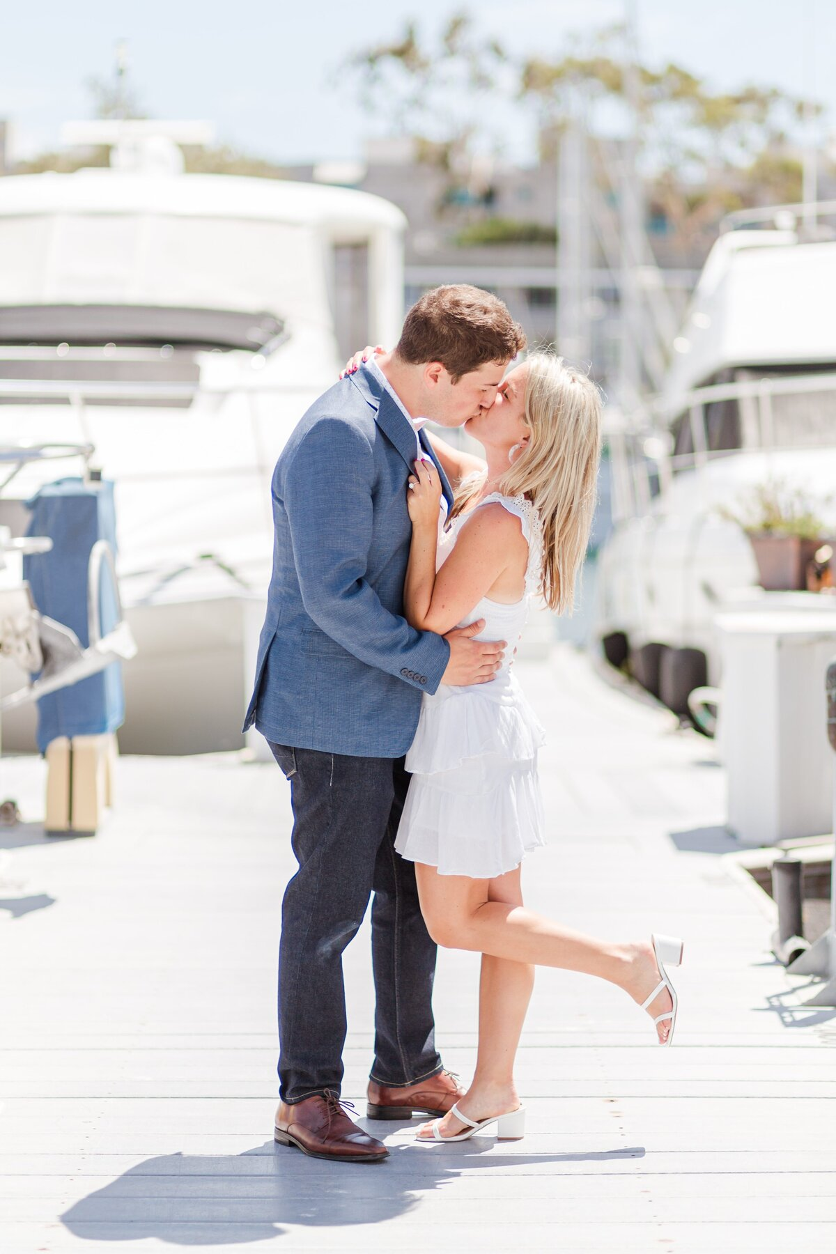 Marina-Del-Rey-Sailboat-Engagement-Beach-Molly-Erich-0037