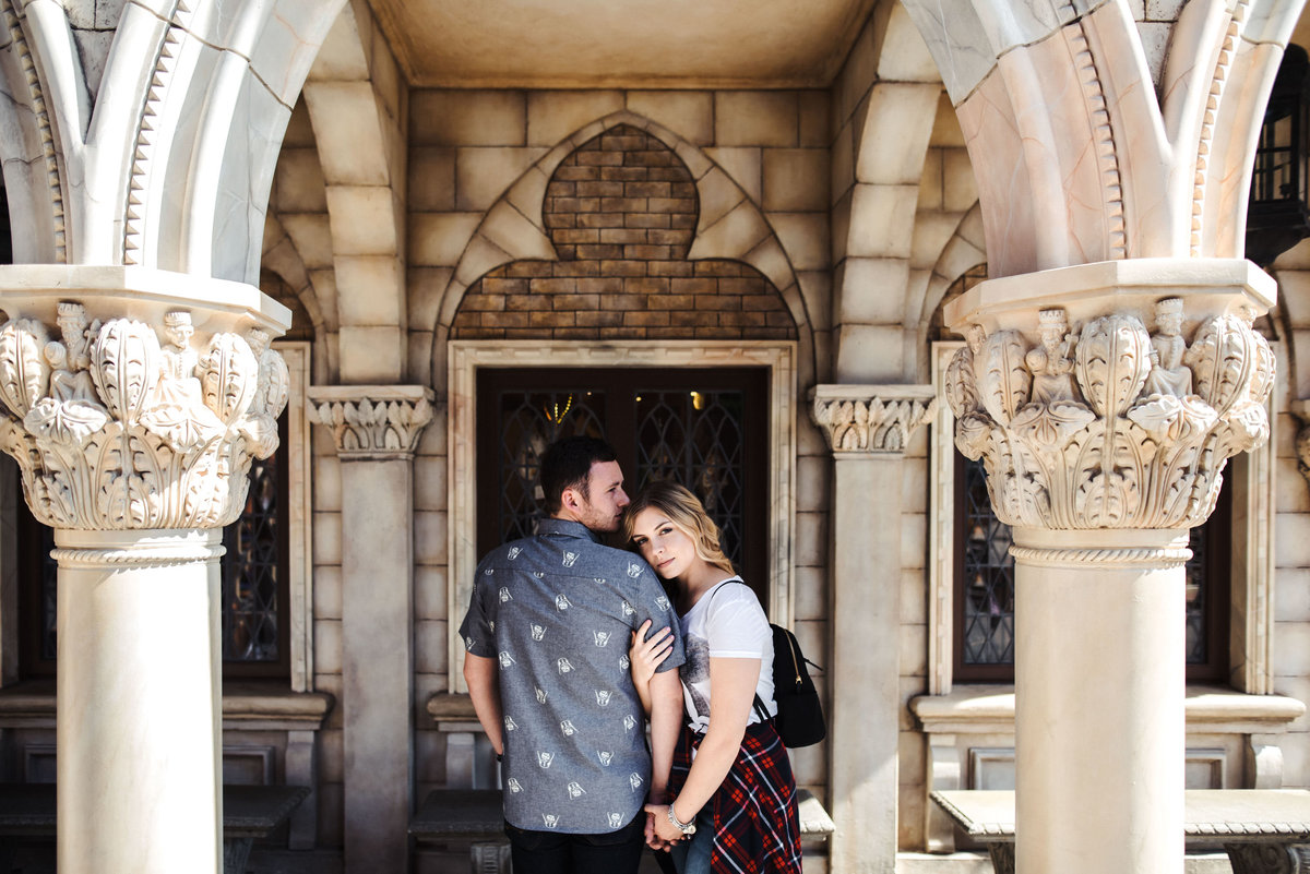 Ally & Brett's Disney Engagement Session (114 of 243)