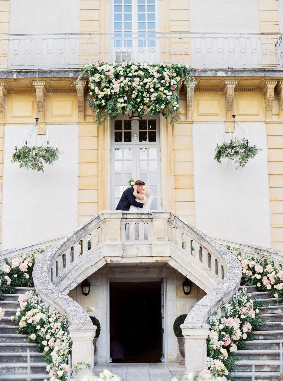 Paris France Wedding - Mary Claire Photography-62
