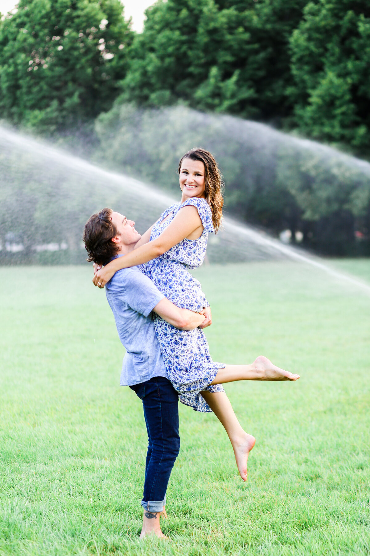 Jessica + Jacob - Kansas City Engagement Portraits (211 of 217)