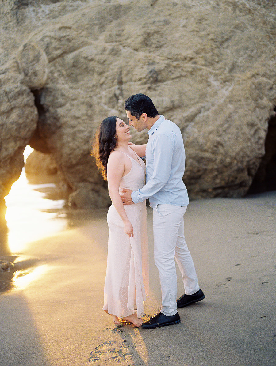 El_Matador_Beach_Malibu_California_Engagement_Session_Megan_Harris_Photography-27