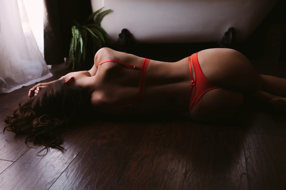 washingtonboudoir