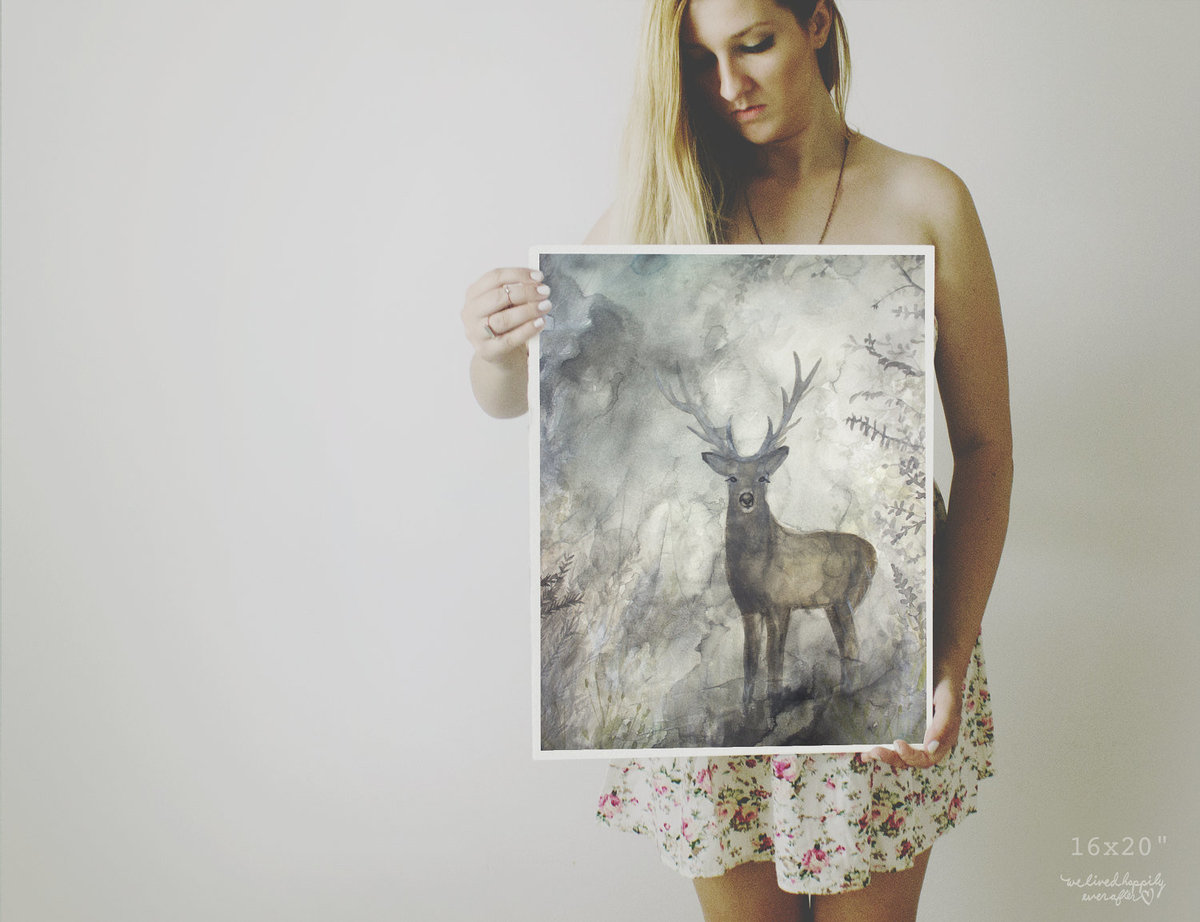 Buck_Deer_in_Field_Watercolor_Art_-_Instant_Download_Print_-_Watercoloring_-_Nursery_Decor_-_Waterco-508067505-_2