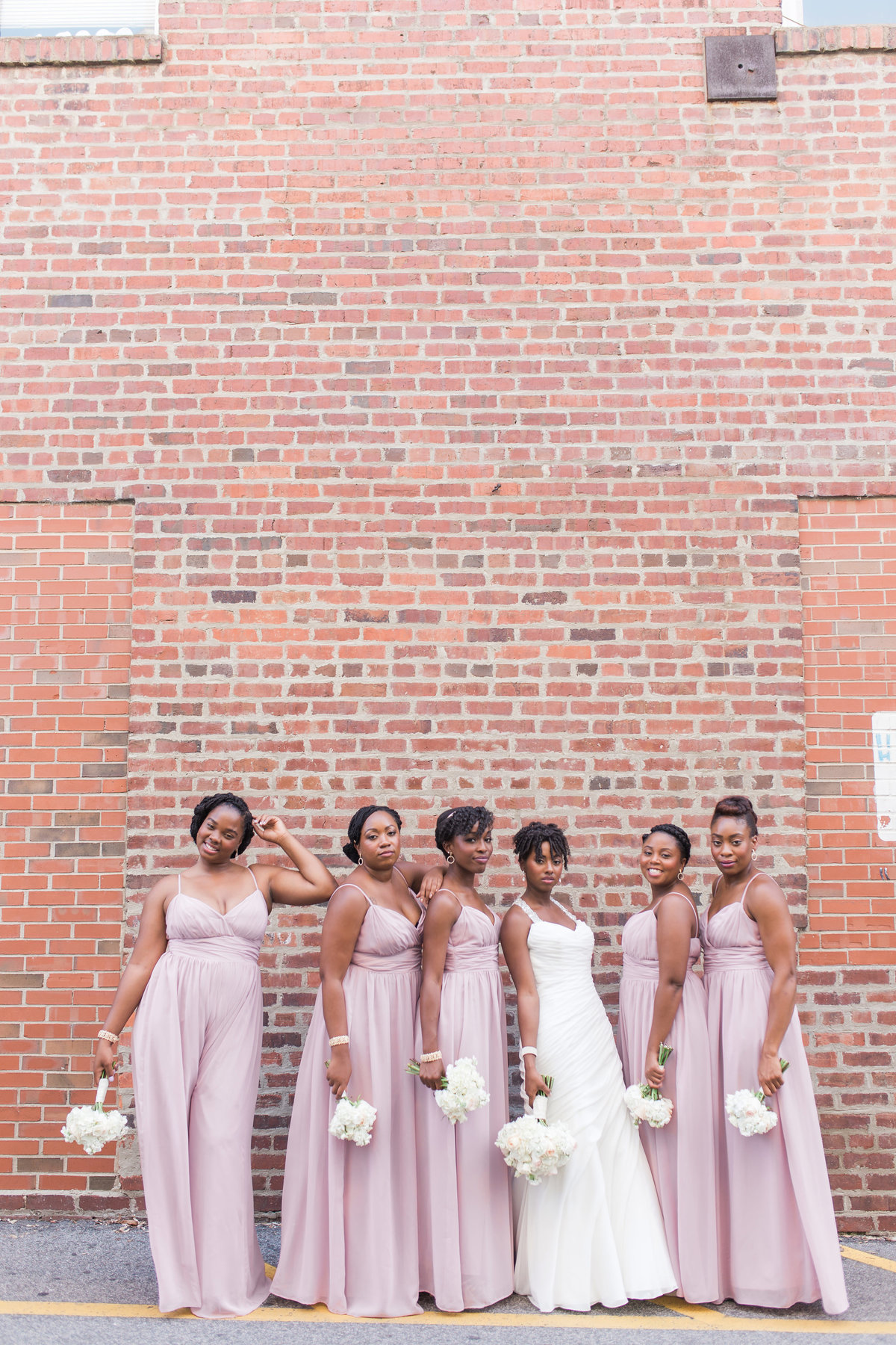 Wedding photographer in Chapel Hill