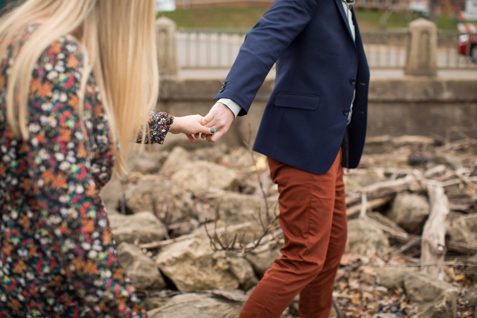 Twin Cities Engagement Photography - Rachel & Patrick (6)