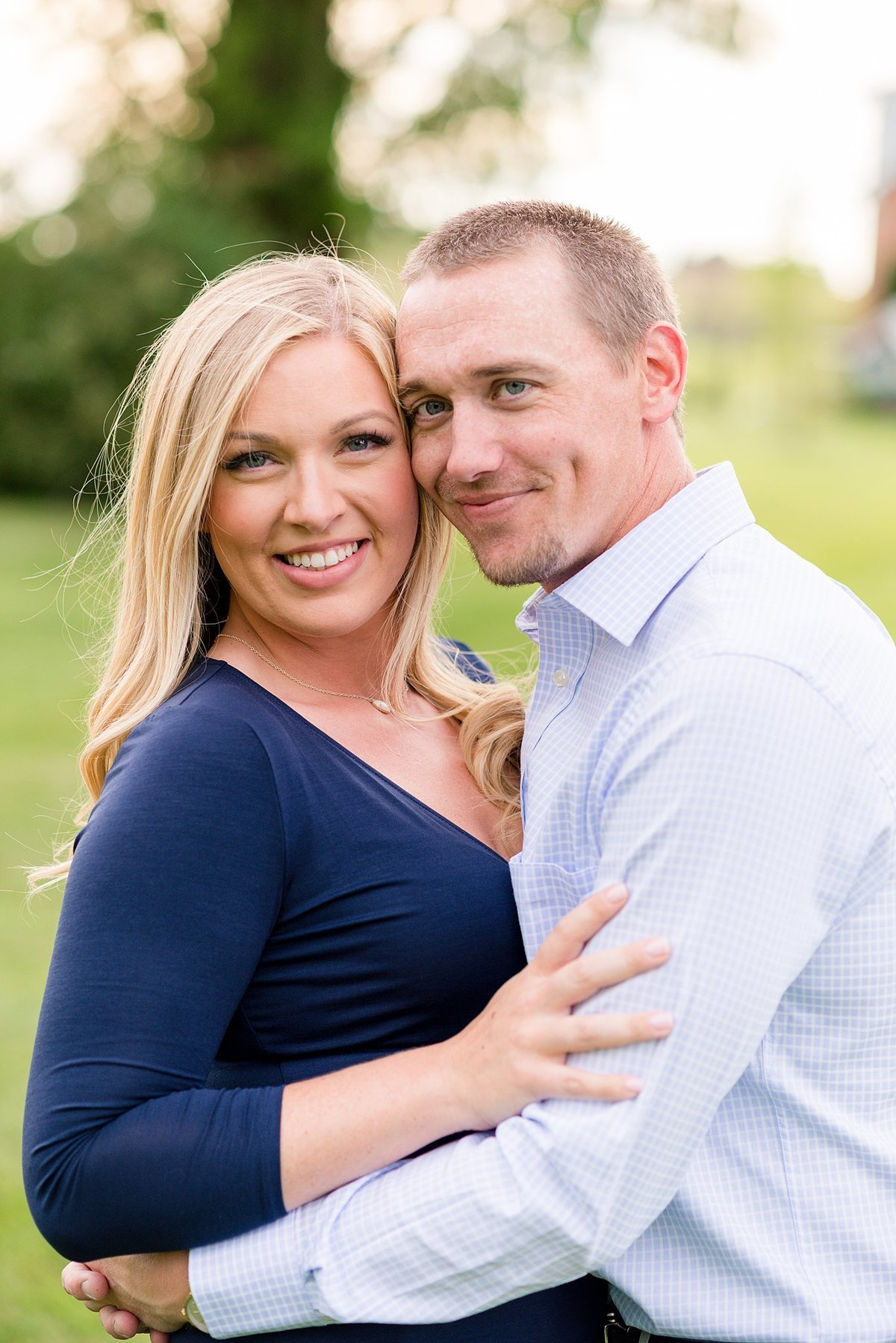 Montagu Meadows Westminster Md Engagement Session_0007