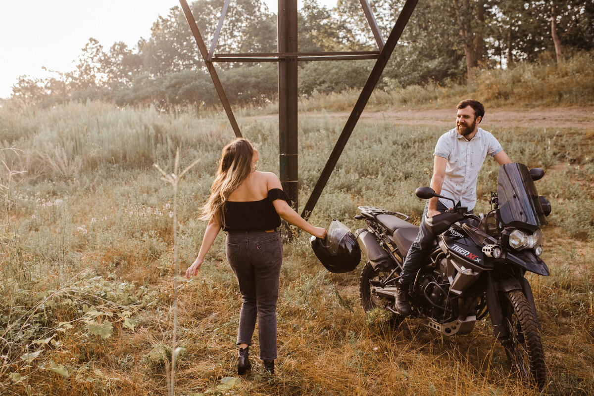 toronto-outdoor-fun-bohemian-motorcycle-engagement-couples-shoot-photography-40