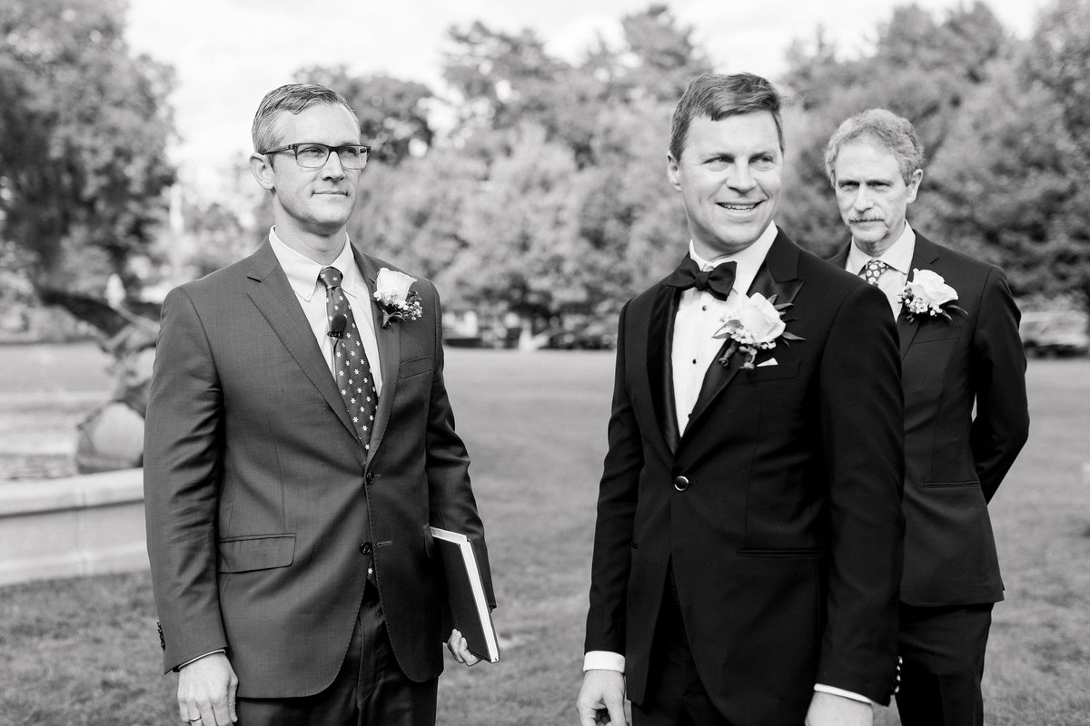 Tupper Manor Wedding Photos By Halie-Ceremony-16