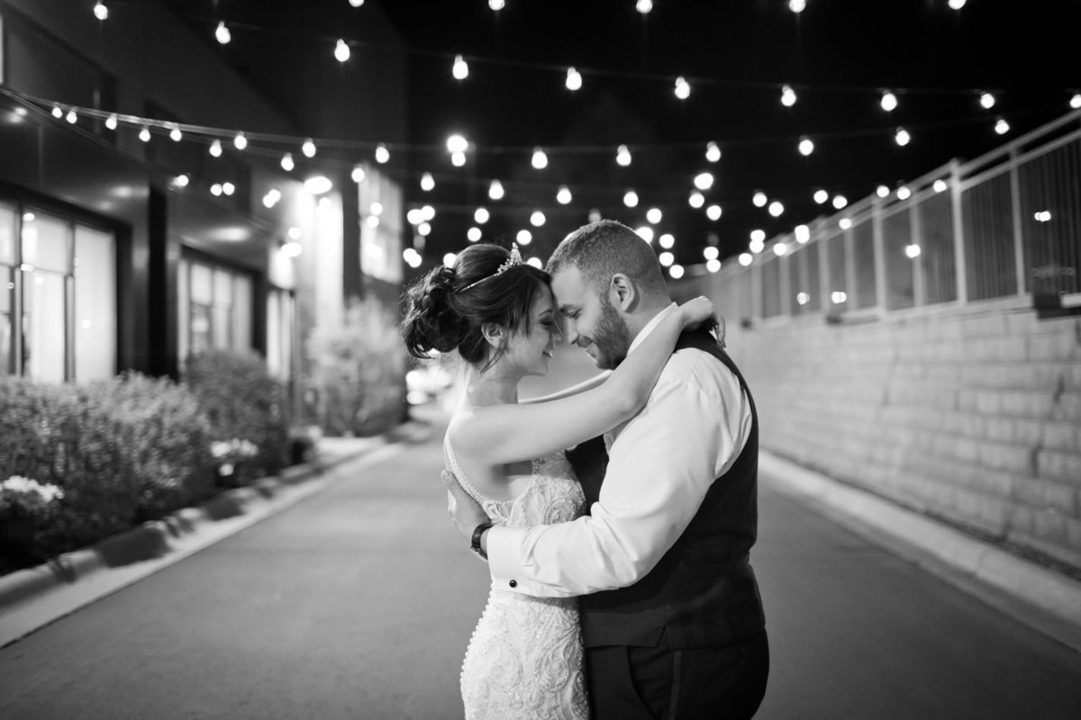Twin Cities Wedding Photography - Androw & Monica (137)