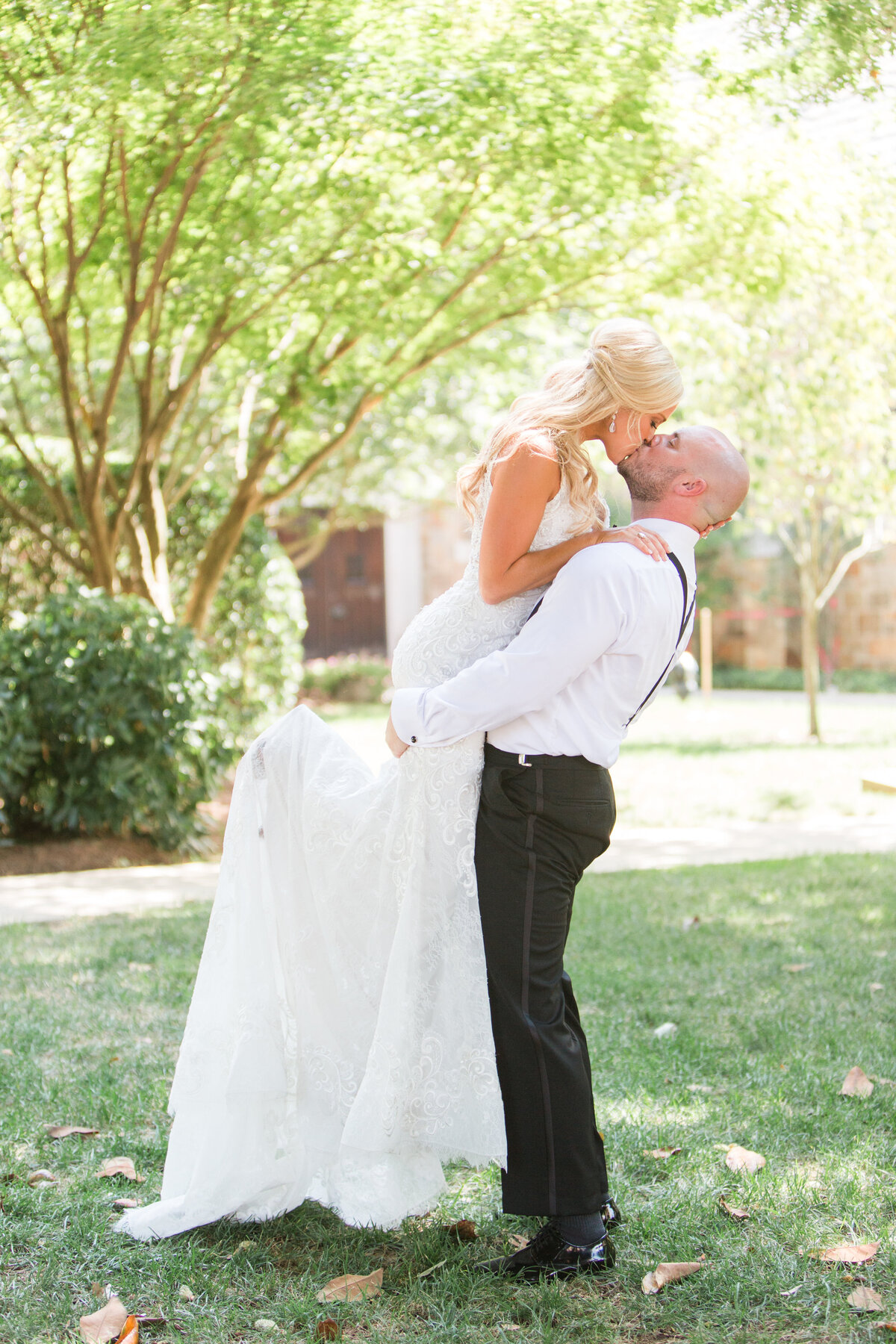 Emily & Michael - Piedmont Club -Bride & Groom Portraits-111