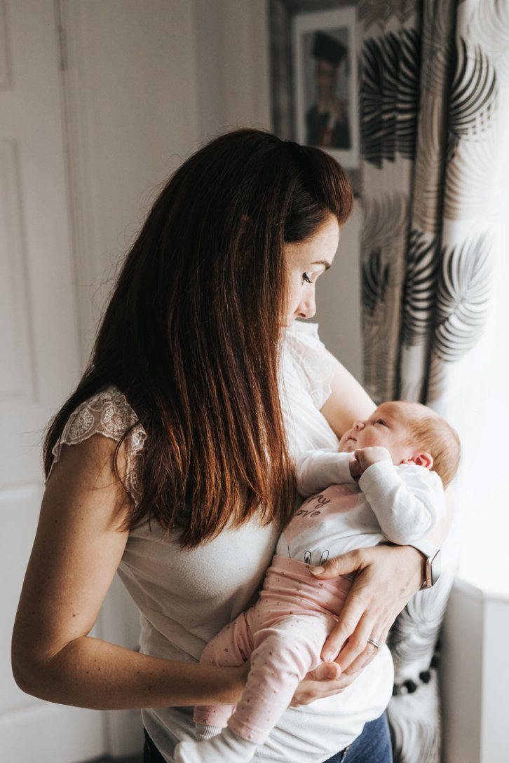 Sarah Millington Photography -lifestyle newborn28