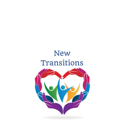 New Transitions Logo