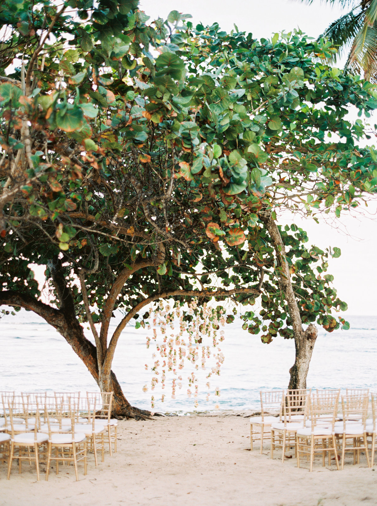 Dominican Republic Wedding - Mary Claire Photography-6