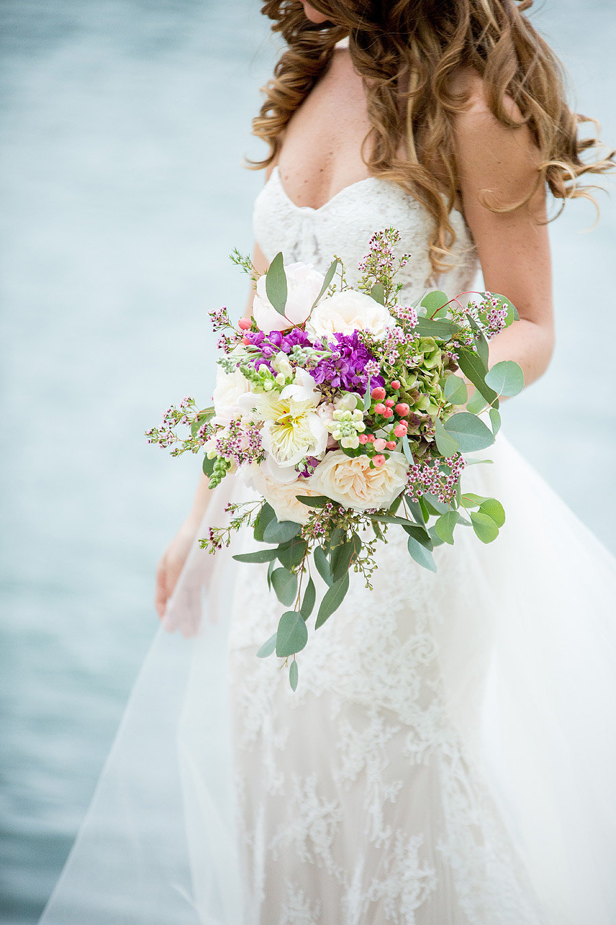 pier 66 wedding bridal