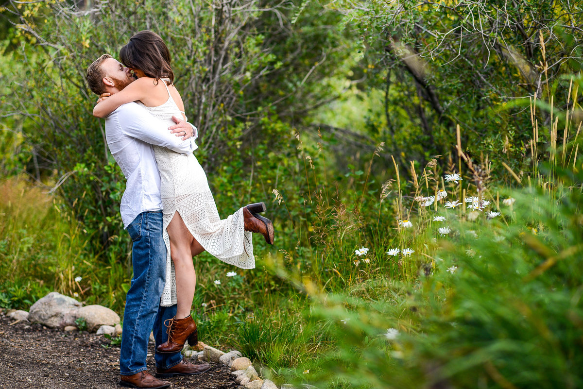 engagement photography in colorado