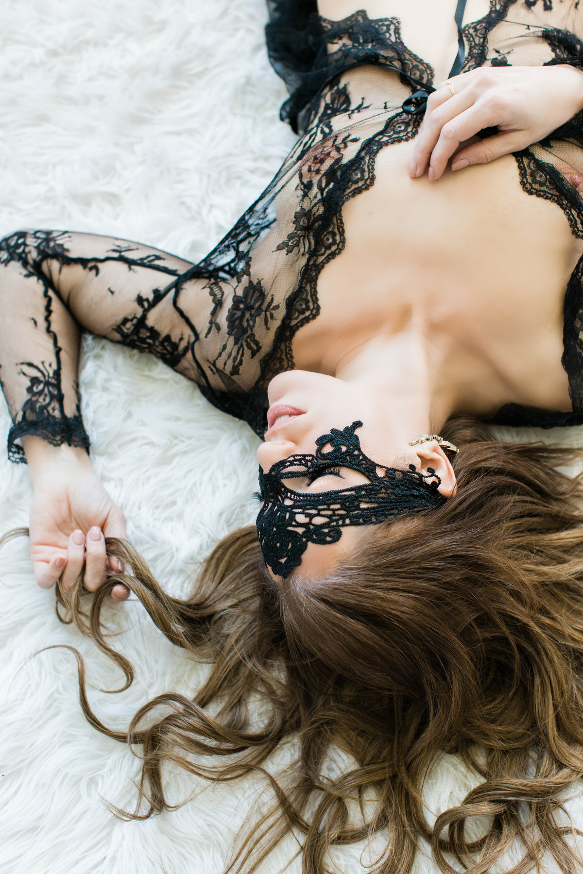 Virginia Beach fine art boudoir photography