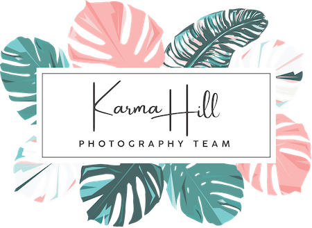 Karma Hill Photography logo Opt 2 -Mbl