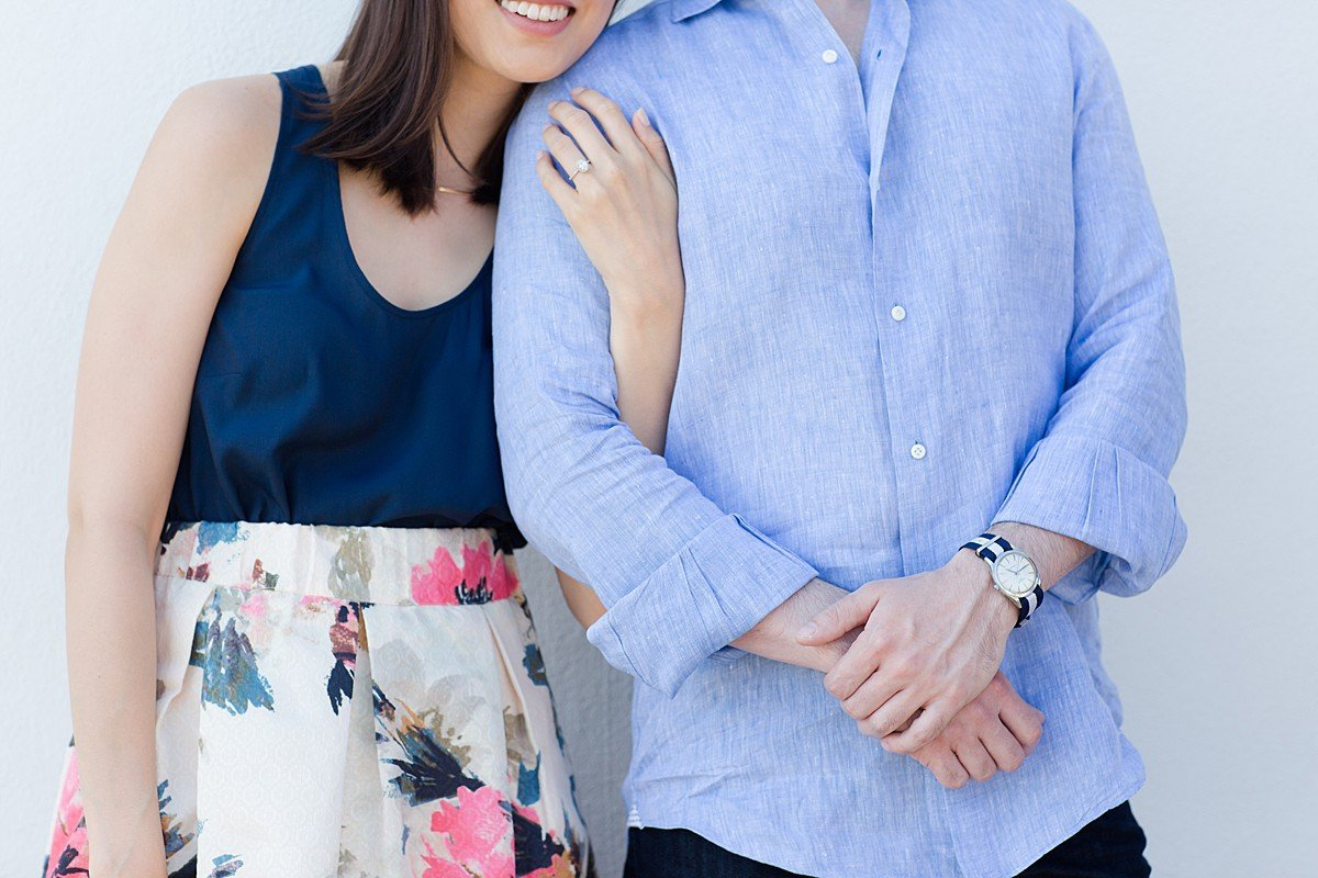 San Diego Engagement 1
