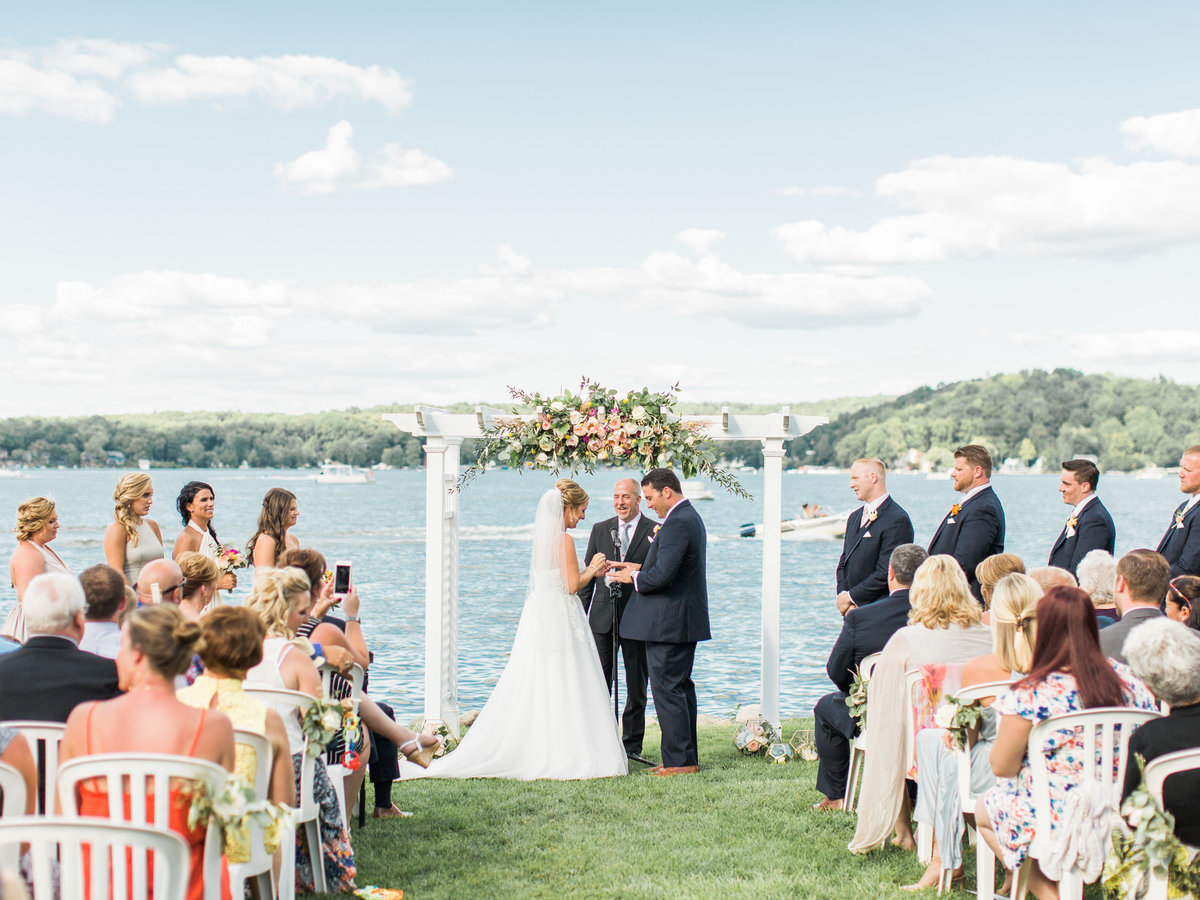 Every Little Detail - Michigan Wedding Planning and Event Design23