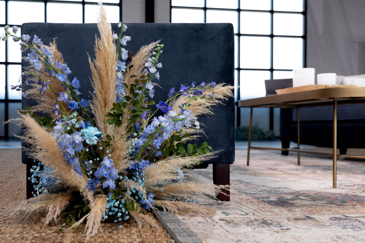IF Gathering - Corporate Floral Conference Design - Render Events