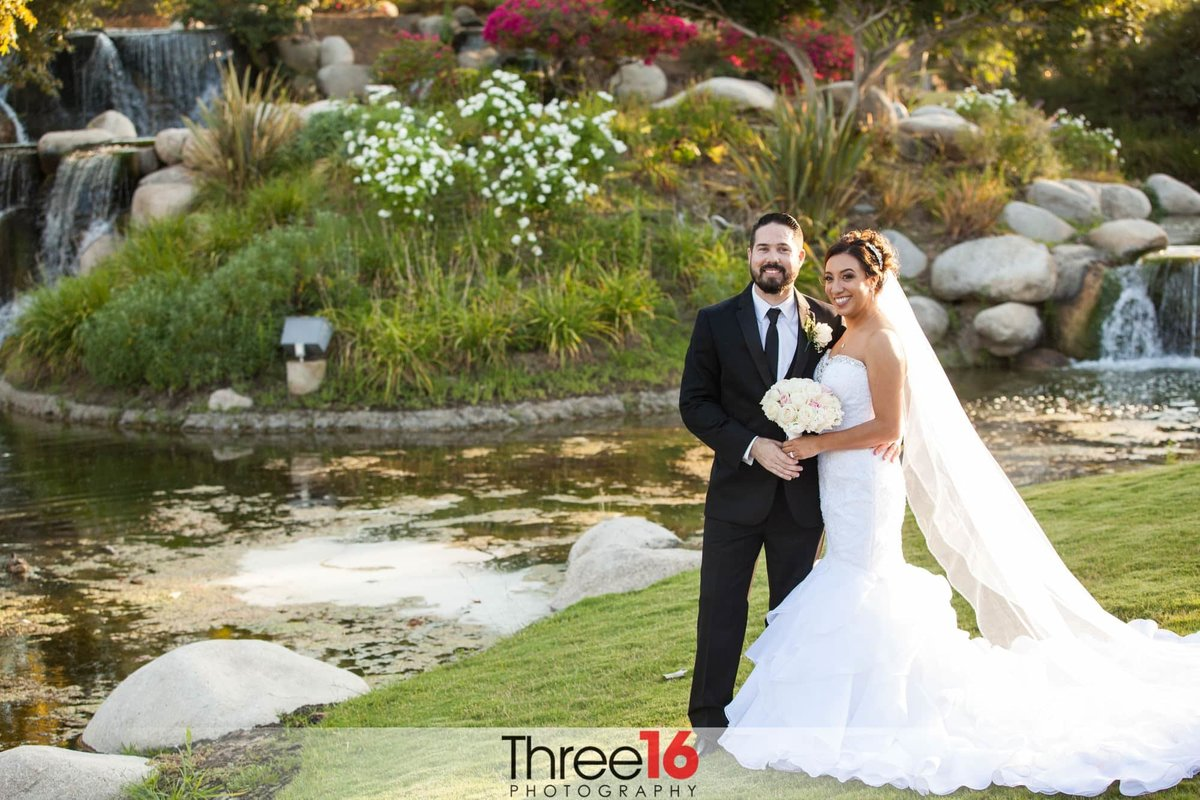 Coyote Hills Golf Course Wedding Orange County Wedding Photographer Los Angeles Photography