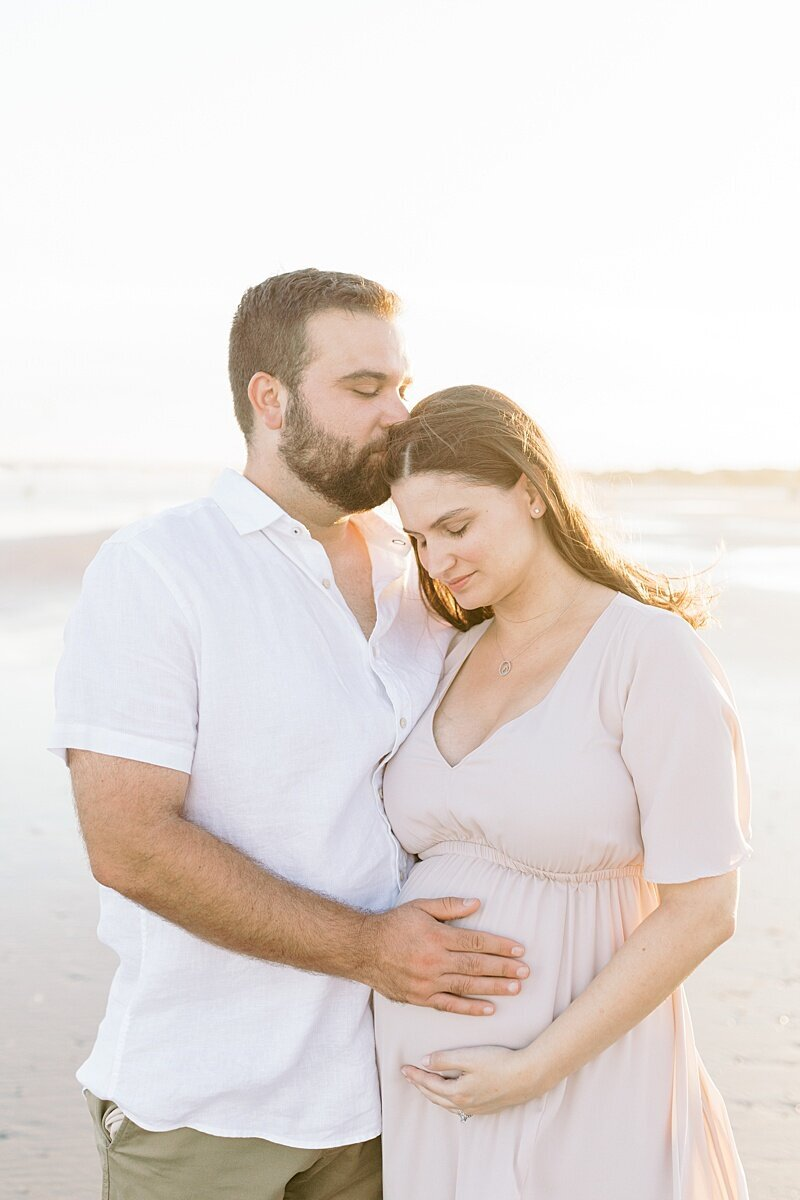 Isle-of-Palms-Maternity-Session-on-Film_0004