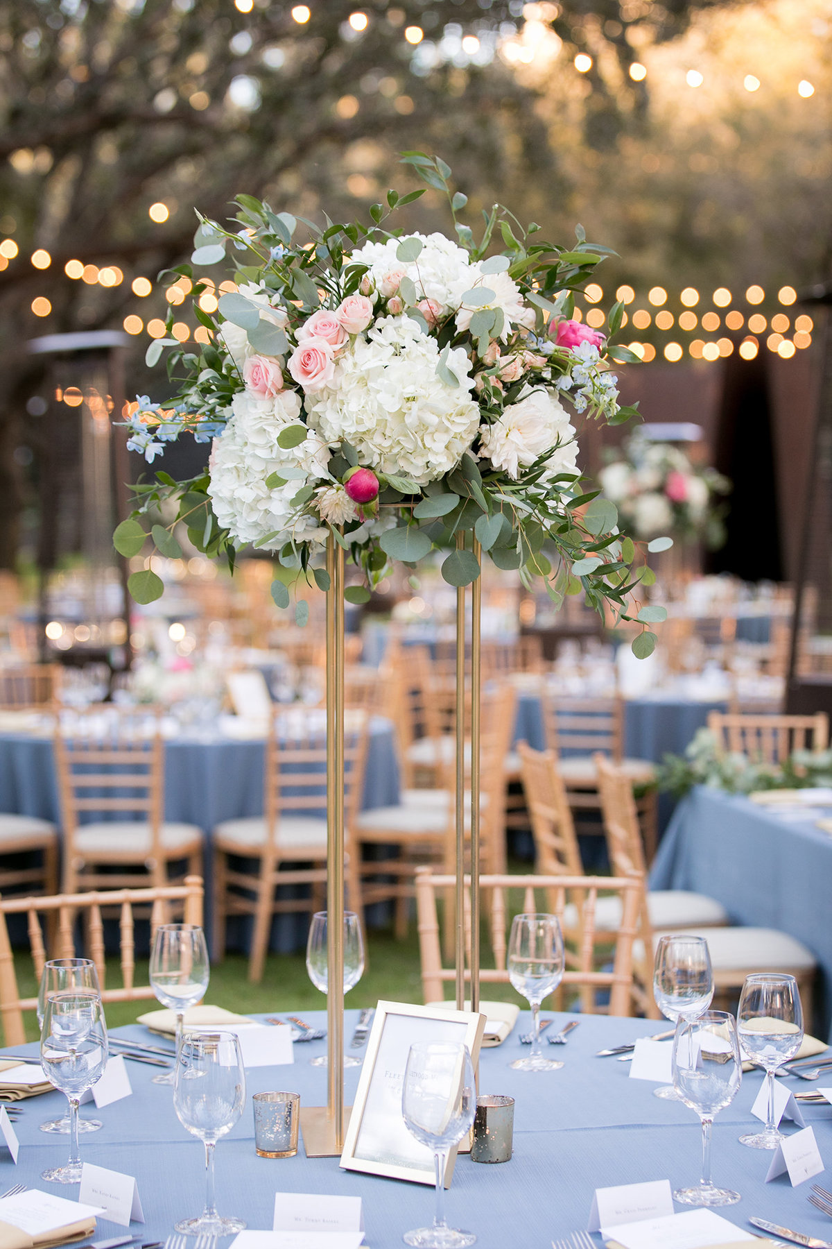 Wedding Planners in Dallas - A Stylish Soiree - Nasher Sculpture Garden - 00039