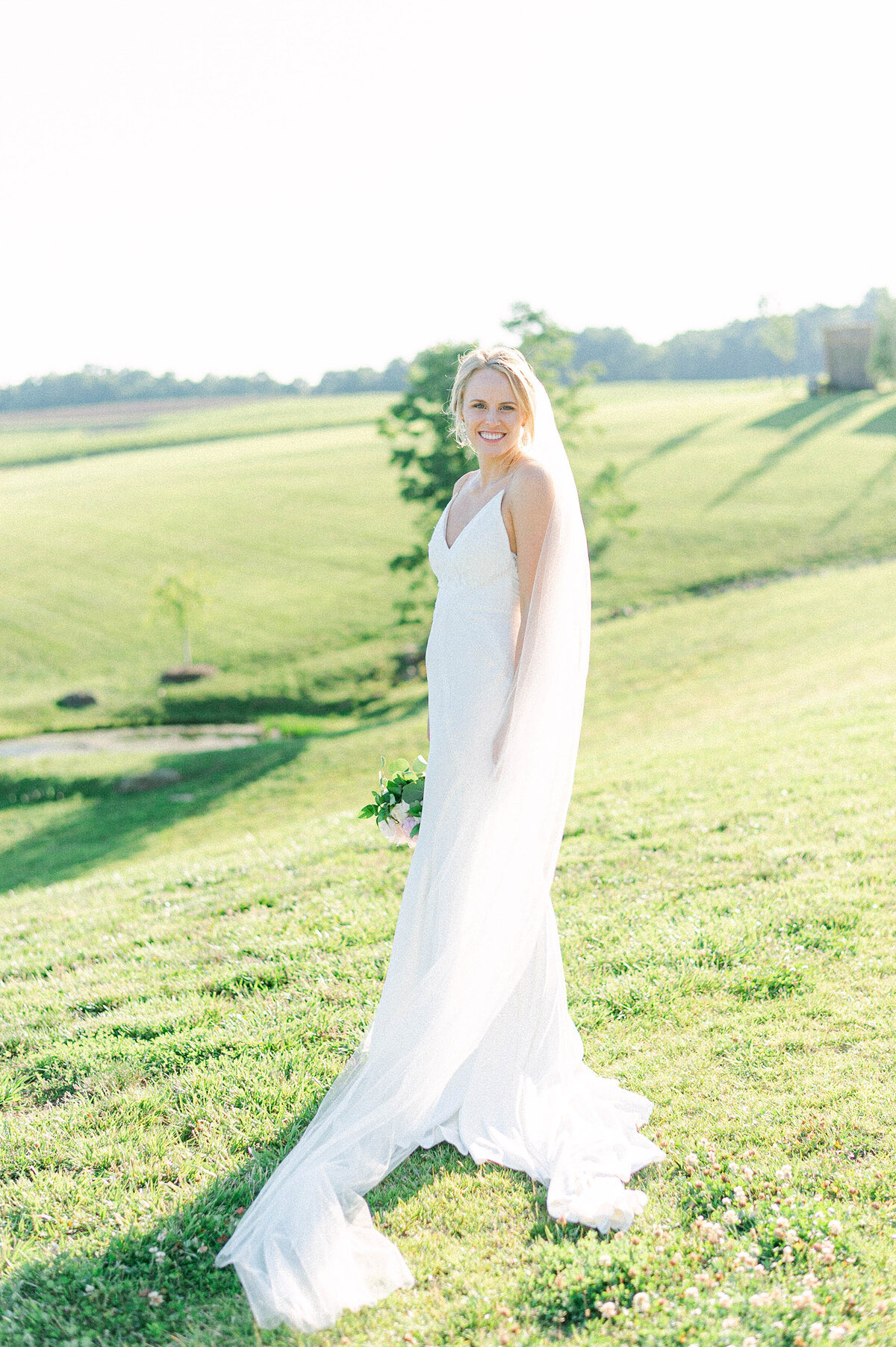 Jennifer Bosak Photography - DC Area Wedding Photography - DC, Virginia, Maryland - Kaitlyn + Jordan - Stone Tower Winery - 5