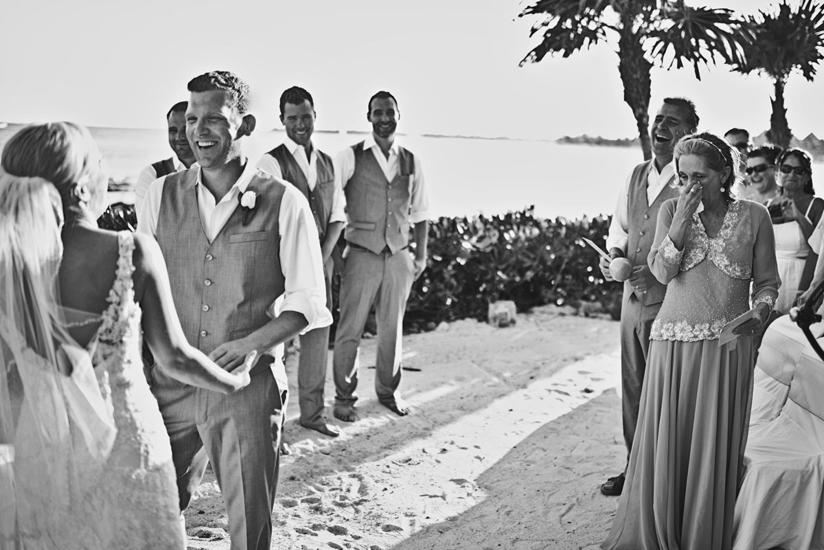 barcelo maya beach resort wedding destination wedding photographer bryan newfield photography 29