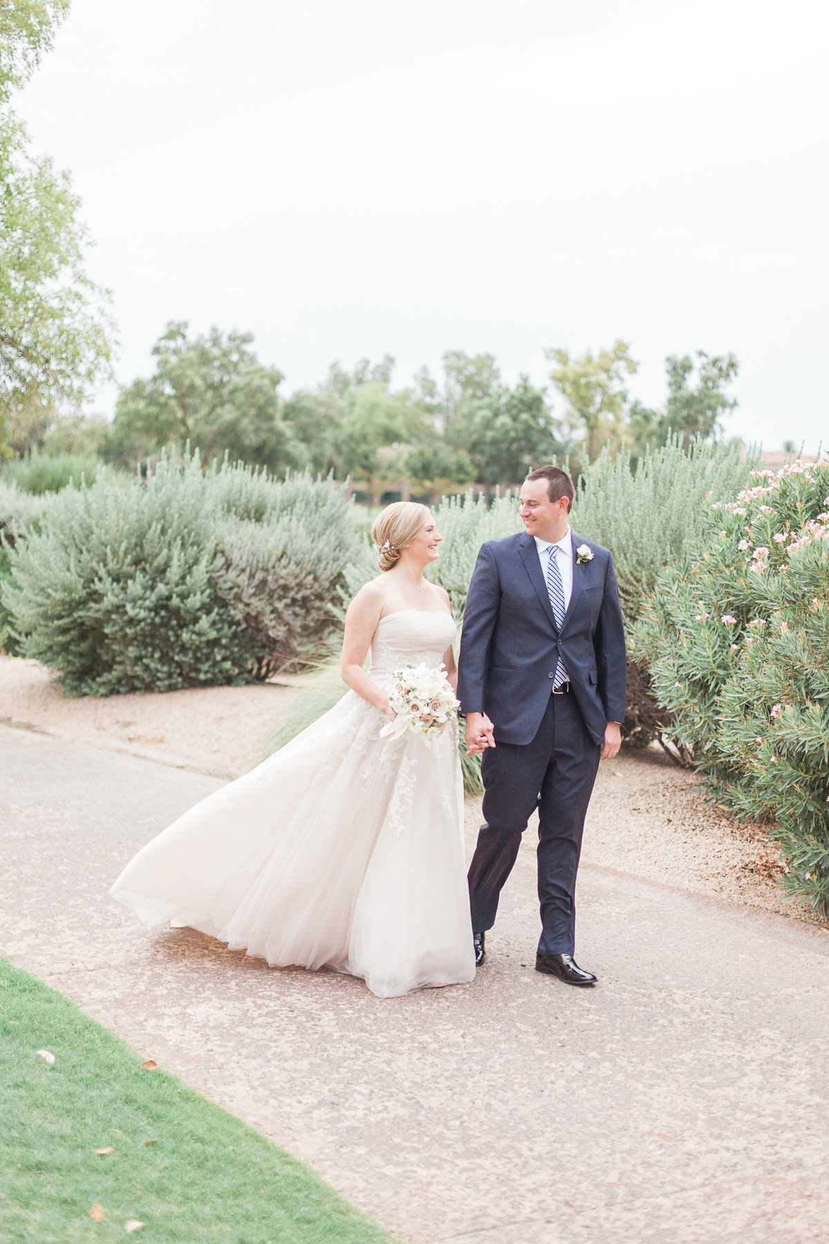 Scottsdale Blush Wedding-10