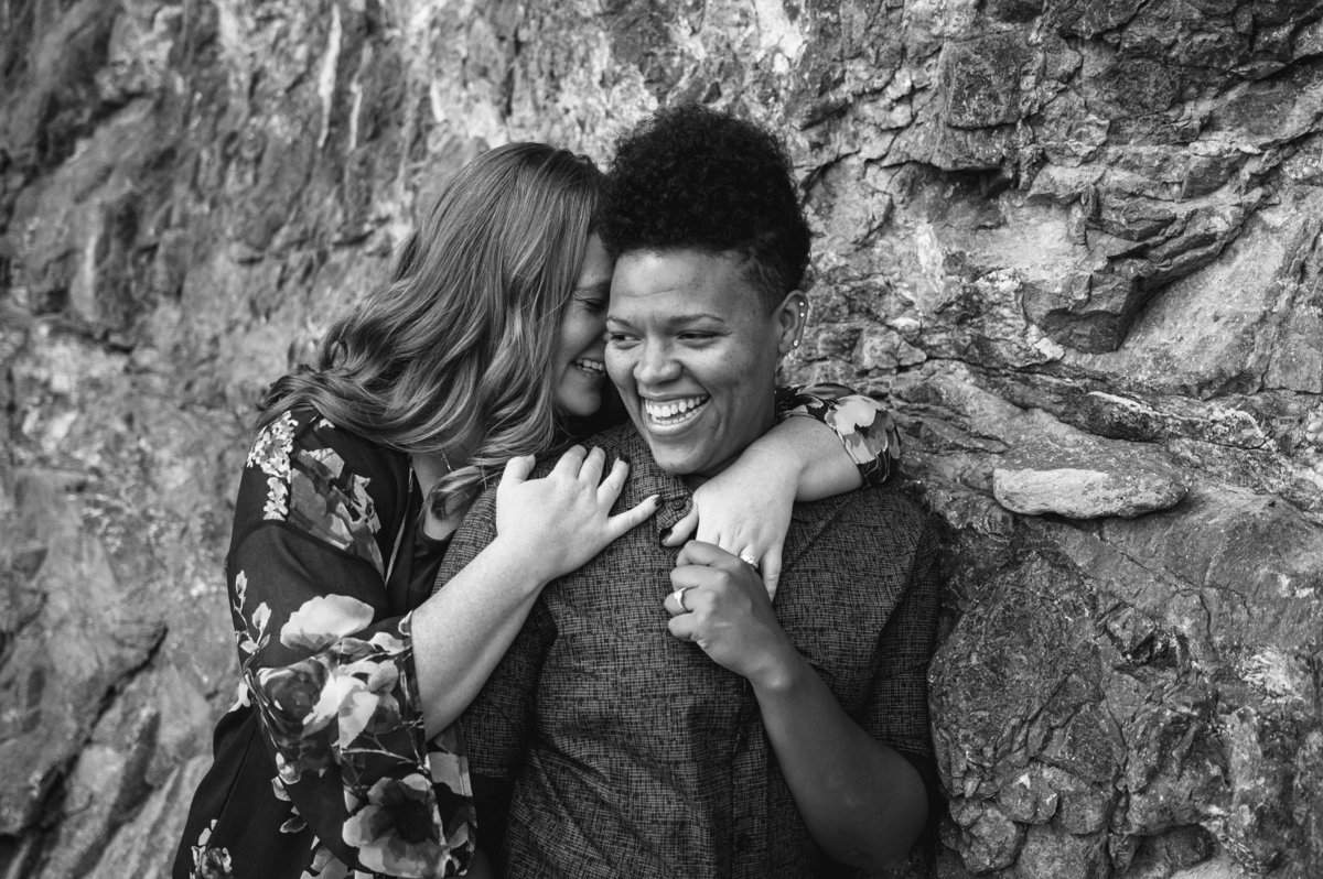 Kasey & Monique - Minnesota Engagement Photography - LGBT - Silver Bay - RKH Images  (46 of 174)