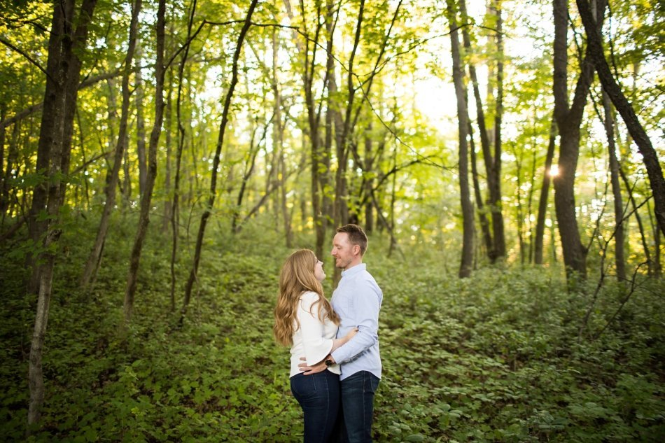 Minneapolis Engagement Photographer - Erin & Andrew (10)