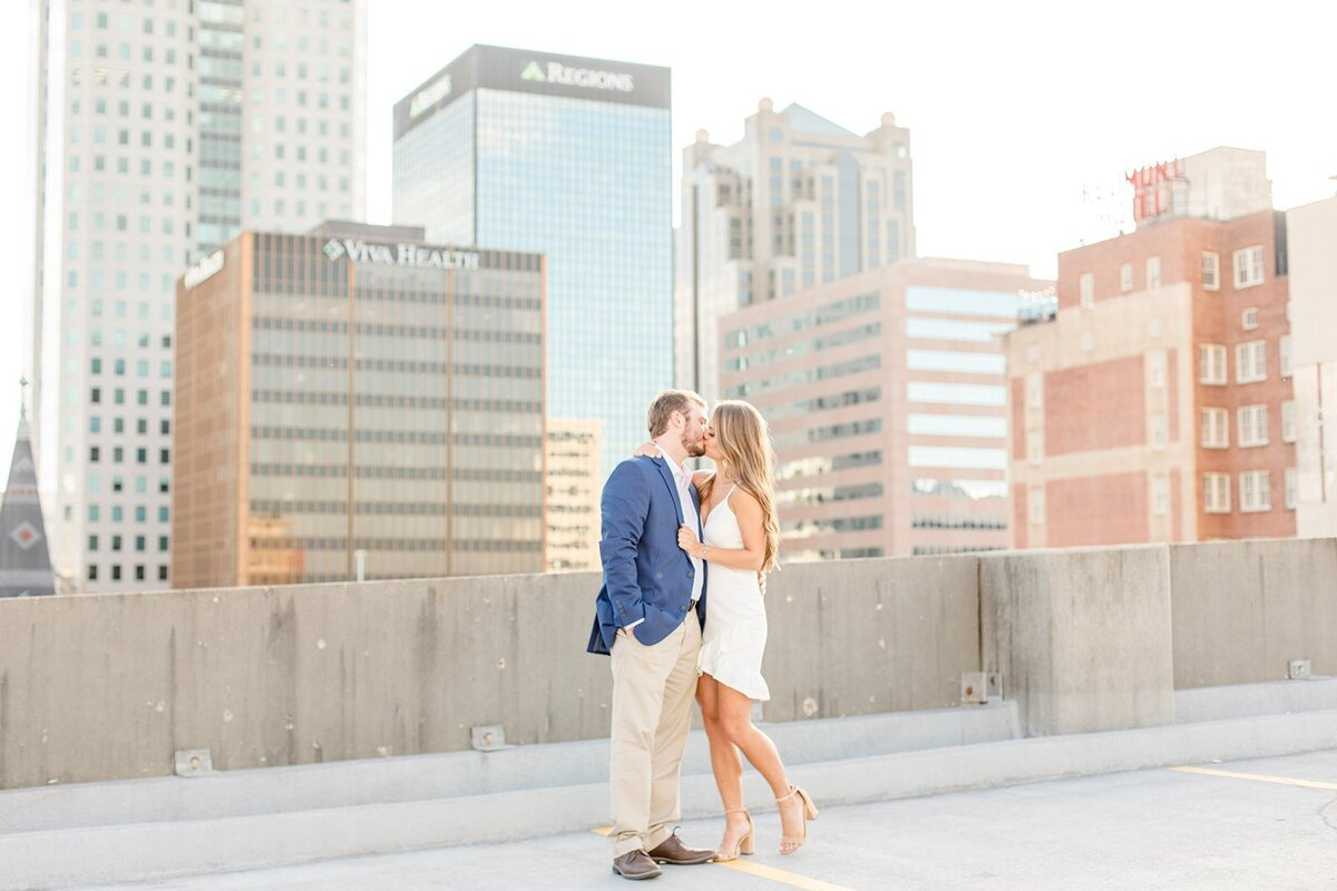 Birmingham, Alabama Wedding Photographers - Katie & Alec Photography Engagement Galleries 38