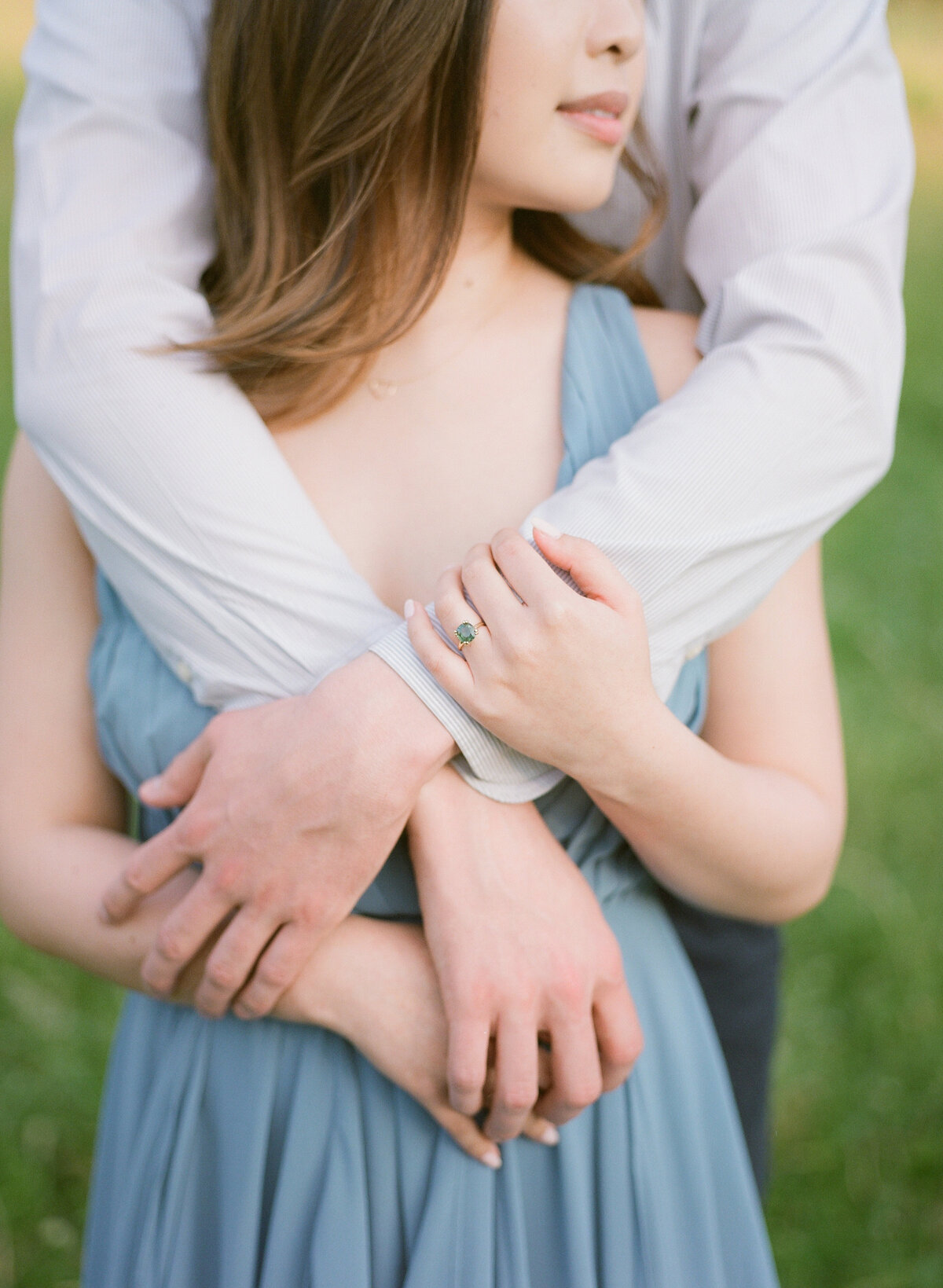 Amanda & Andrew's Engagement Session - Tetiana Photography-81
