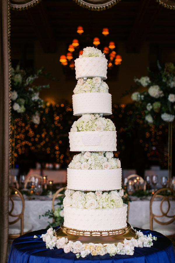 Large-Layerd-Floral-Cake-Congressional-Country-Club