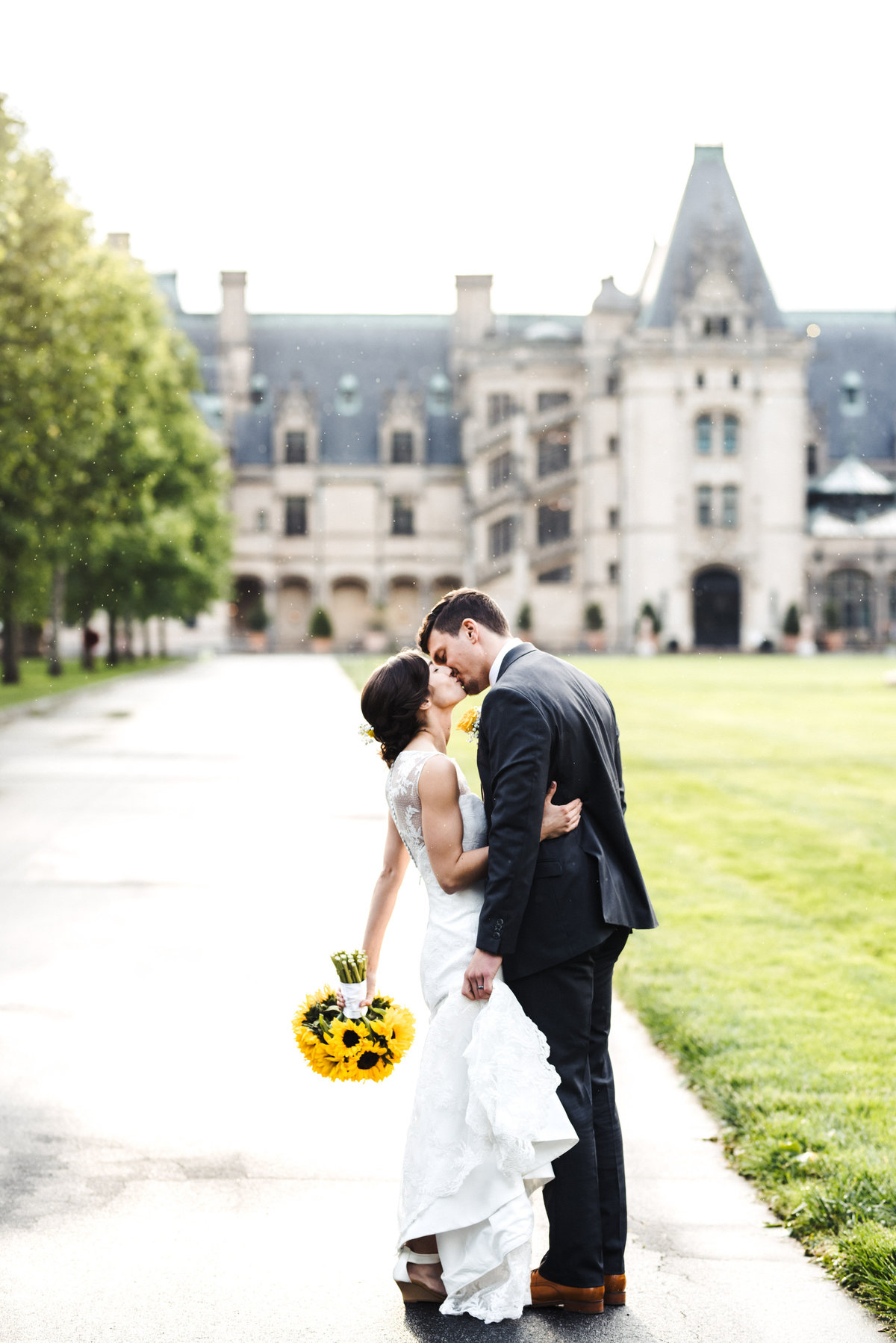 Biltmore Estate Wedding Asheville Nc - 162