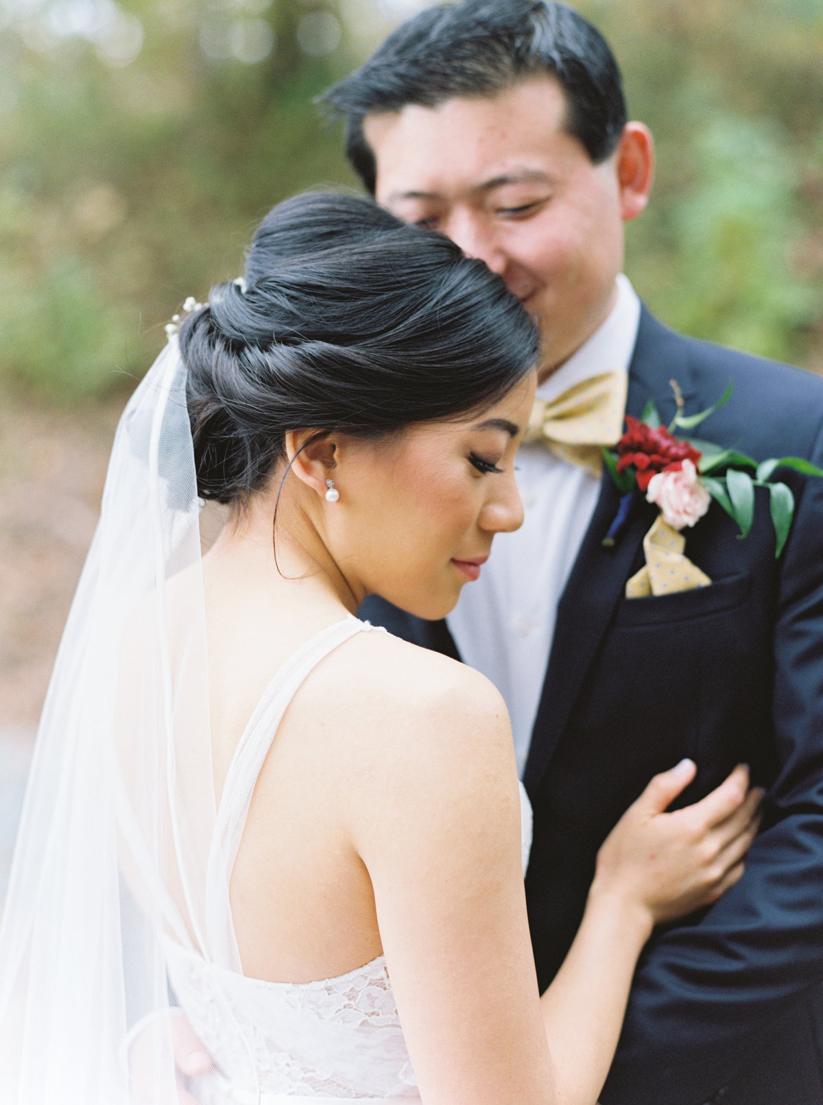 Helena + Sunny Rocky's Lake Estate Wedding - Cassie Valente Photography 0116