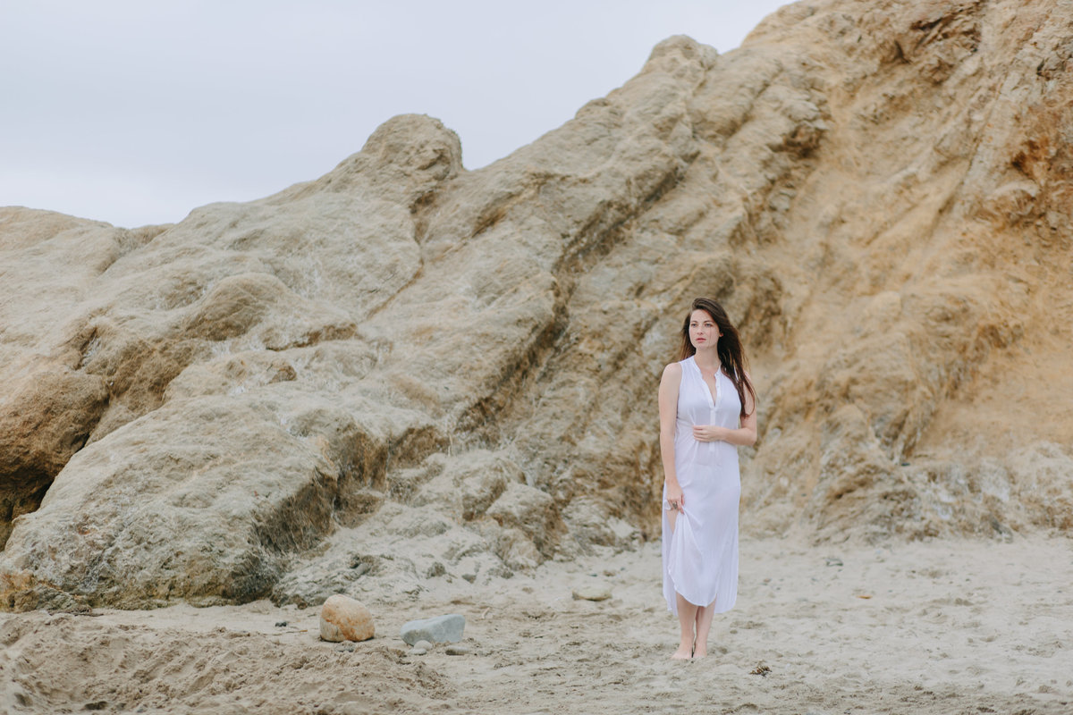 El Leo Carrillo Beach Malibu Angelika Johns Photography-3196